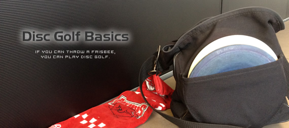 Disc Golf Basics